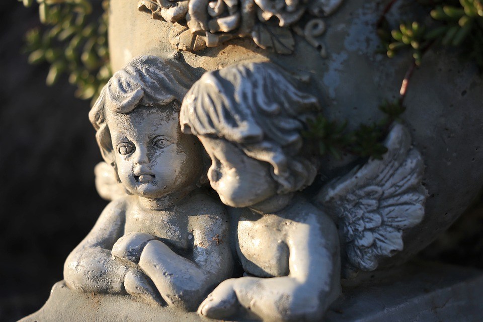 Притча о двух ангелах