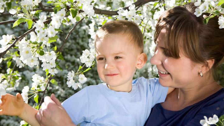 Семейные ритуалы для улучшения отношений с детьми