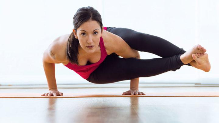 Пилатес или йога — сложный выбор