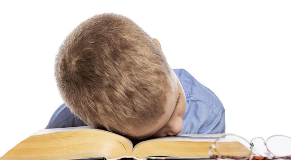 Как правильно мотивировать ребенка, чтоб у него было желание учиться