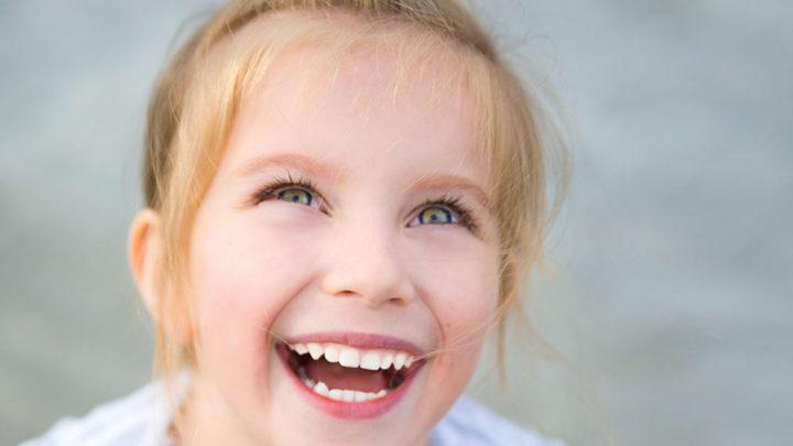 Почему так важно в детях воспитать благодарность