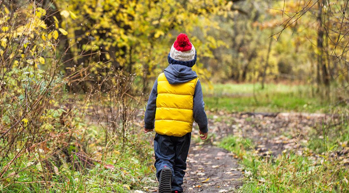 Навыки выживания, которые полезно передать ребенку