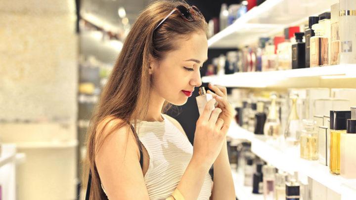 ТОП-10 лучших женских ароматов