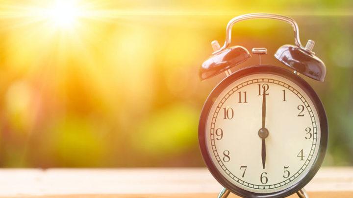 Польза раннего пробуждения